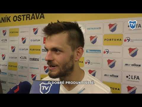 OHLASY / Milan Jirásek po Teplicích (3:1)