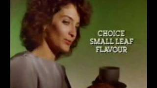 Lan-Choo commercial (w Terry Markwell) [1986]