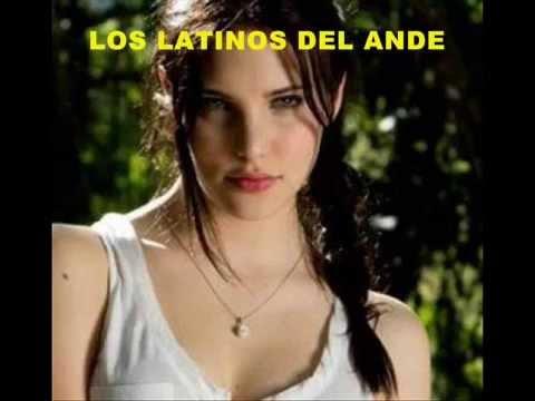 Los Latinos del Ande   Homero Hidrobo   Tu eres mi destino   Col