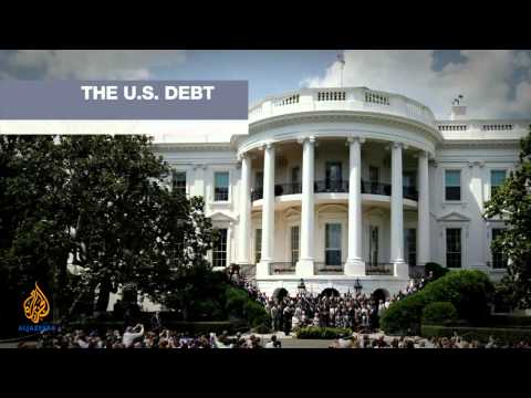 Counting the Cost - What are politicians doing to the US economy?