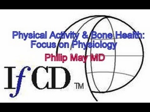 Physical Activity and Bone Health: Focus on Physiology