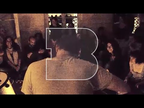 Bon Iver - Skinny Love - A Take Away Show Video
