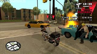 Starter Save-Part 28-The Chain Game 117 Mod-GTA San Andreas PC-complete walkthrough-achieving ??.??%