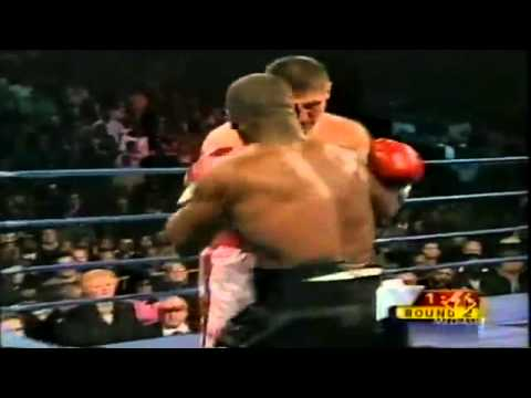 Mike Tyson Vs. Andrew Golota  .Master fight Image 1