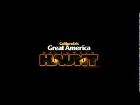 America Halloween 2012 America 2012 Returns Promo
