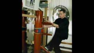 Donald Mak International Wing Chun Institute Russia & Ukraine