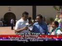 Migrantes-Fiesta Patronal de Cuanajo en Solvang, California