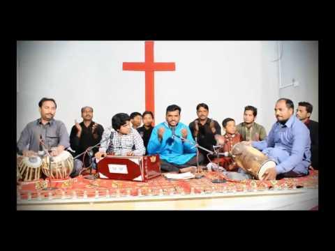 Pakistani Worship song in Punjabi 2