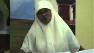 ! Biarawati Jago Kristenisasi, Kini Muslimah - www.islamterbuktibenar.net