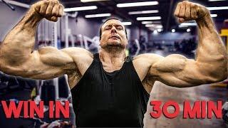How To Win Arm Wrestling | Devon Larratt