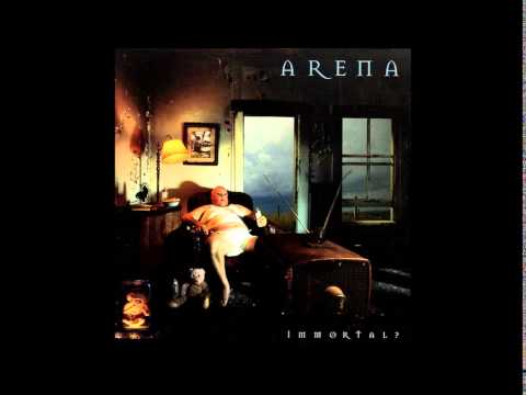 Arena - Ghost In The Firewall
