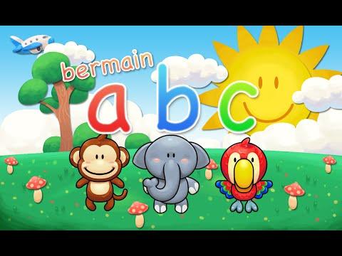 Lagu abc | Lagu anak | Lagu anak Indonesia