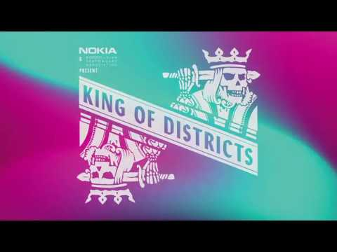 King Of Districts 2019 - Stop 1 Ekeren Recap