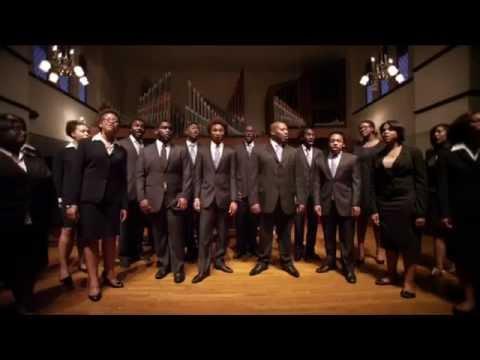 Fisk Jubilee Singers in Nashville, TN
