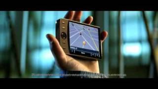 Thumb Comercial de Transformers 2 para el celular LG Versa