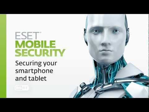 ESET Mobile Security for Android: One app to protect them all