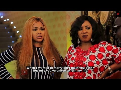 Alaya Marun Latest Yoruba Movie 2018 Drama Starring Mercy Aigbe | Mide Martins| Lola Idije | thumbnail