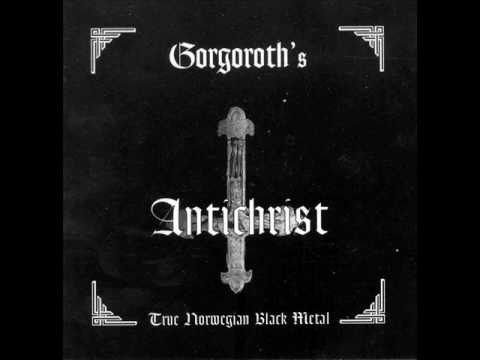 Gorgoroth - Heavens Fall