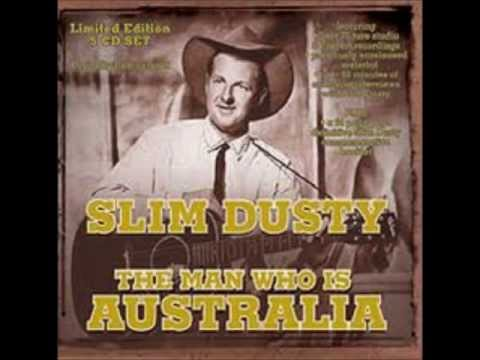 Slim Dusty - Another Night In Broome