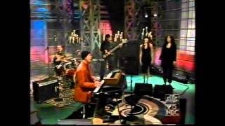 Remy Shand on The Tonight Show with Jay Leno (2002)