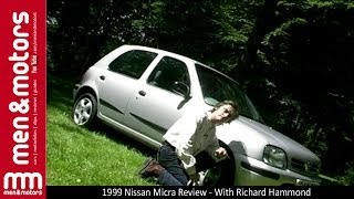 Download 1999 Nissan Micra Review - With Richard Hammond 3Gp Mp4