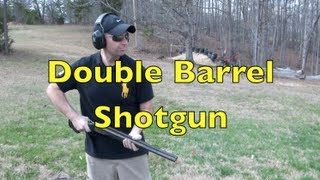 Joe Biden Shotgun Shooting