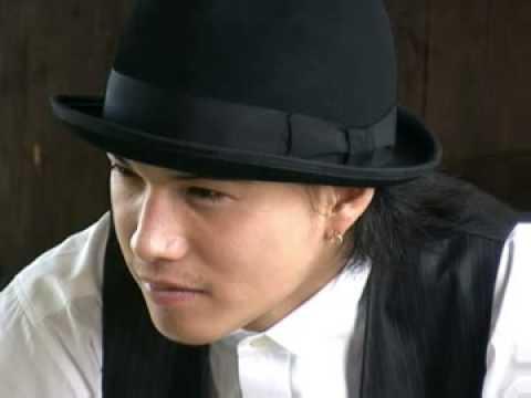 市原隼人 Hayato Ichihara- OFFICIAL CALENDAR 2009