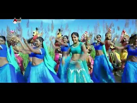Kannada canción de la película indu Gaalipata con subtítulos en español