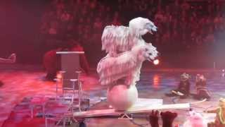Holiday on Ice 2012 - Ice Age - LIVE in Bremen - 02