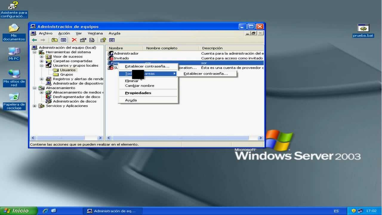 Crack Licencias Terminal Server 2012 R2