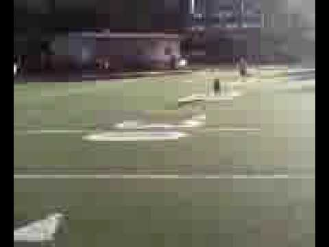 David Beckham 40 Yard Dash