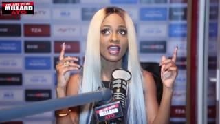 download lagu Vanessa Mdee Kaongea Kuhusu Beef Na Shilole gratis