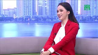 Hương Giang Idol và niềm cảm hứng  cho cộng đồng LGBT| VTC14