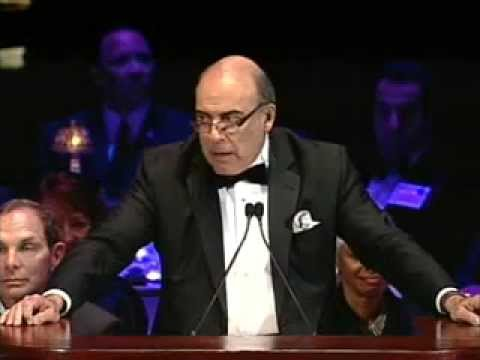 Muhtar Kent, The Coca-Cola Company, 2013 Catalyst Awards Dinner