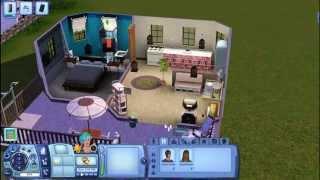 The Sims 3 - Mükemmel Genetik Özellikleri - Bölüm 2 Çok cızır