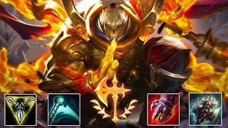Jax Montage 12 - Best Jax Plays | League Of Legends Mid