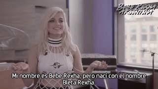 Download Lagu Bebe Rexha - Entrevista Subtitulada (MTV PUSH) Gratis STAFABAND
