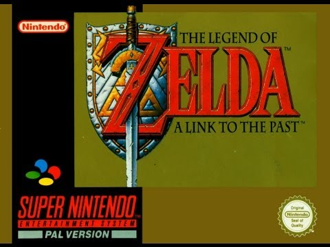 Top Ten SNES Games