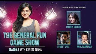 TGFGS S2 EP7 with Kaneez Surka Feat. Sumeet Vyas, Maanvi Gagroo and Amol Parashar