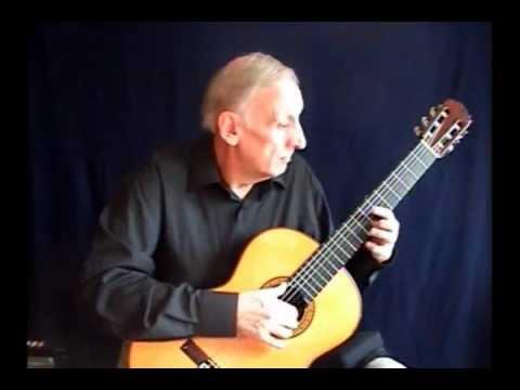 L. Momnot - Hymneà l´Amour - César Amaro guitarra