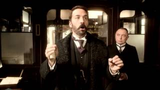 Mr Selfridge: Brand New Series Coming This January (2013)