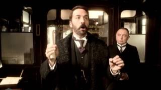 Mr Selfridge: Brand New Series Coming This January (2013)