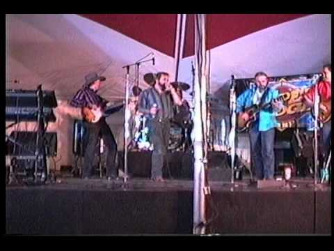 Aspen Ridge Band_Pt 1_Tender Moment_Sept. 9, 1993