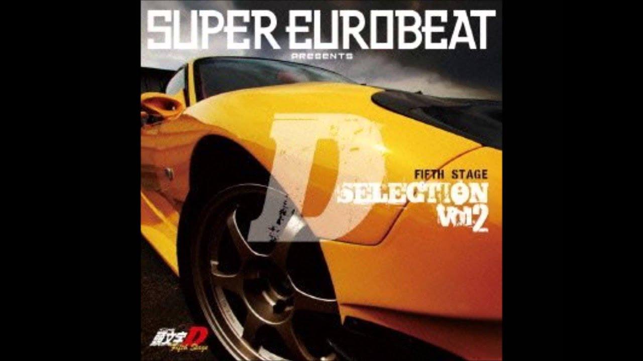 Mega NRG Man - Super Eurobeat Presents Mega NRG Man Special Collection, Vol. 4