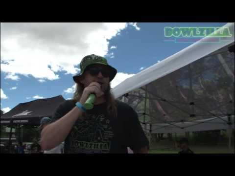 Gold Coast Bowlzilla 2017 Stream