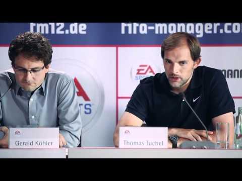 Fifa Manager 2012 iNDiR Tanıtım ViDEOSU