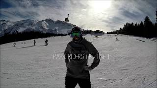 Park Riders l Freestyle Line II 2020