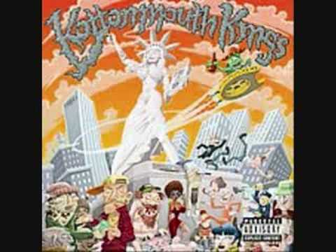 Kottonmouth Kings - Let