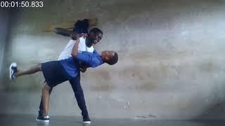 ma vie by social mula   dance cover