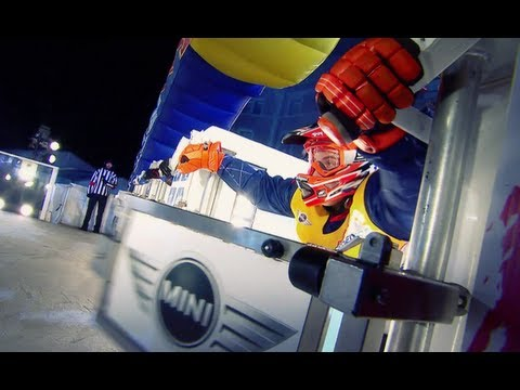 Red Bull Crashed Ice 2013 Quebec - Event Preview